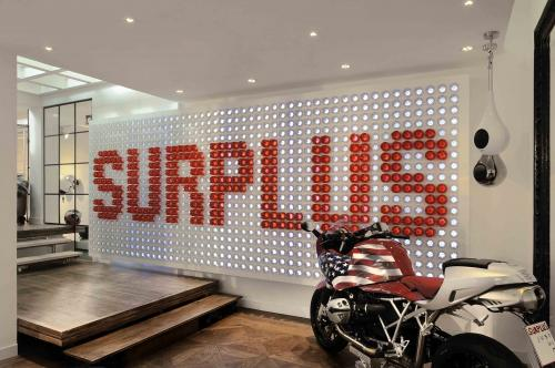 Surplus Roma