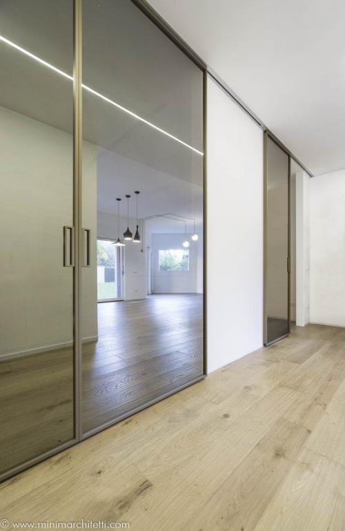 Ristrutturazione appartamento aventino for Prodotti di design