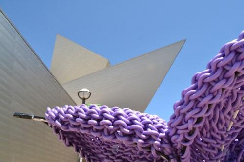Denver Art Museum - In Bloom