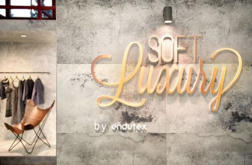 Soft Luxury by Endutex