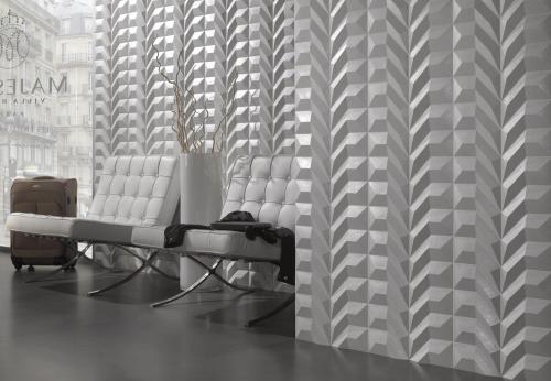 GEN: Wall covering system