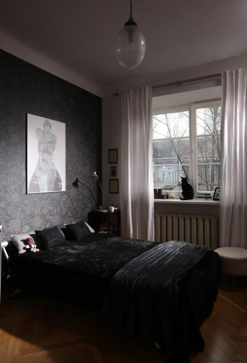 berlin style apartment
