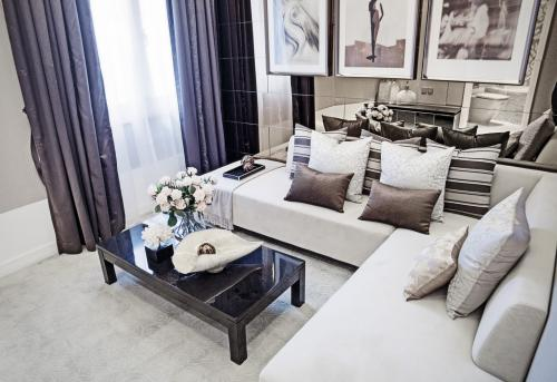 Metropolitan Heights | High-End Apartment by London