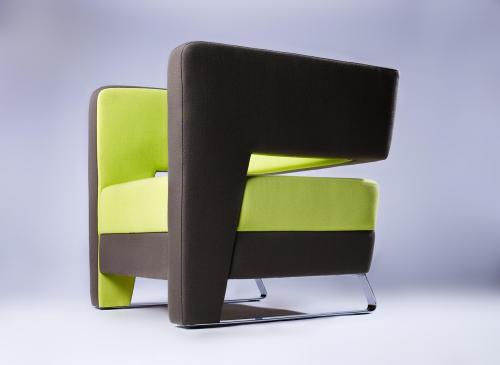 Jive - Commercial soft seating
