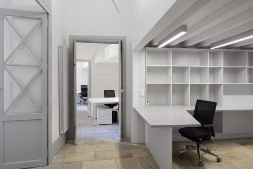 NBJ Architects office