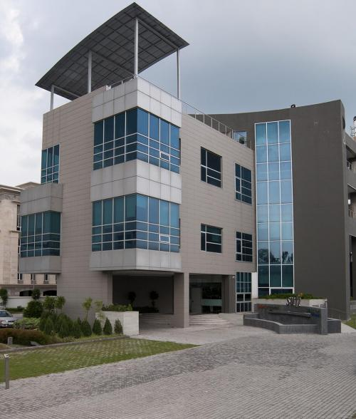 Sufi IT Park, Virsa, Chandigarh