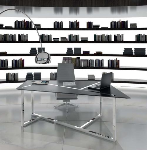 Agile Carbon Fiber Table