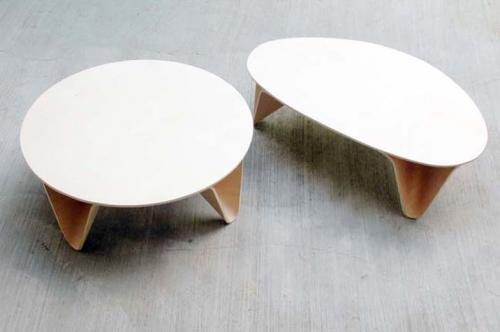 Turbo coffee Table