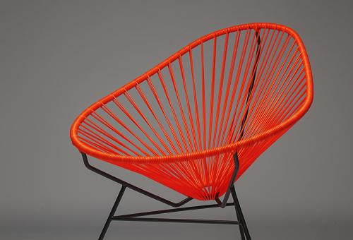 Acapulco Chair by Narddecor