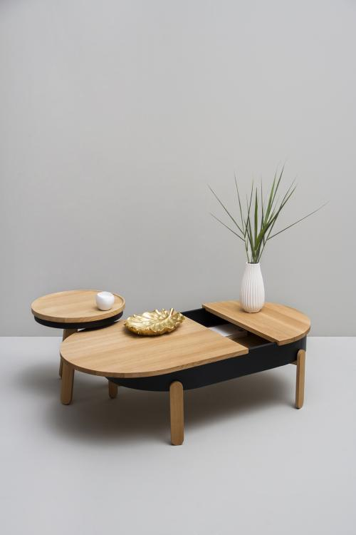 Batea Tables Collection