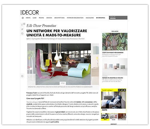 Elledecor.it