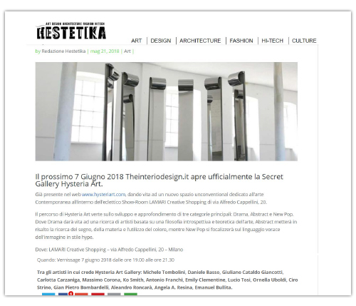 Hesteika.it
