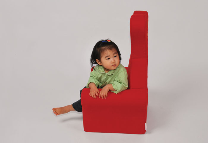 Animal Soft Chair Collection For Kids