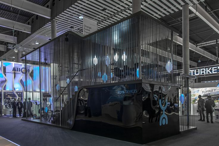 yota devices pavilion mobile world congress. Black Bedroom Furniture Sets. Home Design Ideas