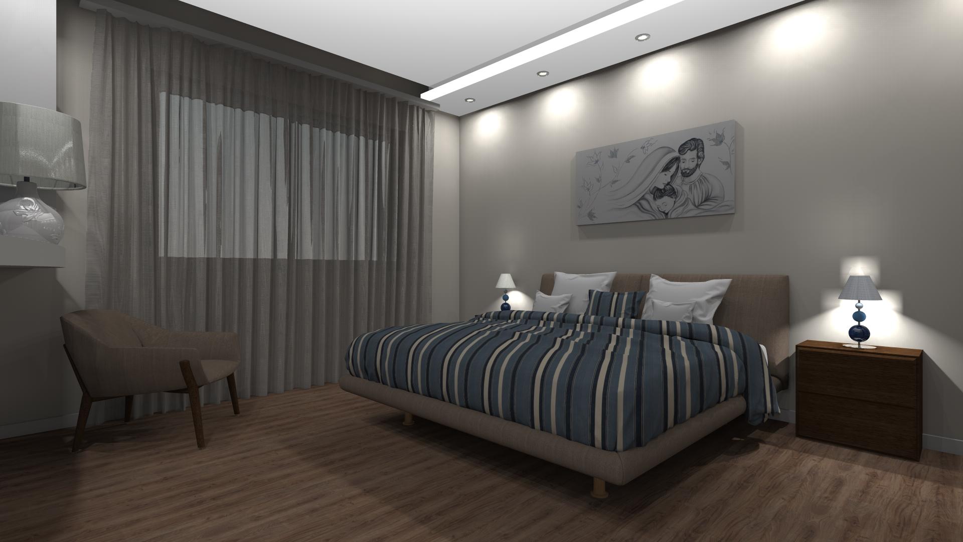 Progetto appartamento 70 mq for Progetto appartamento moderno