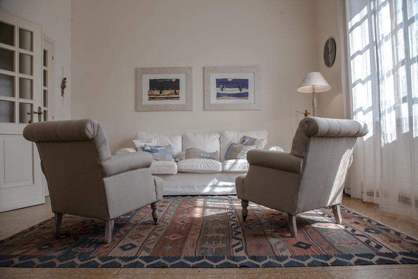 Studio di psicoterapia roma nomentana for Design von wohnungen