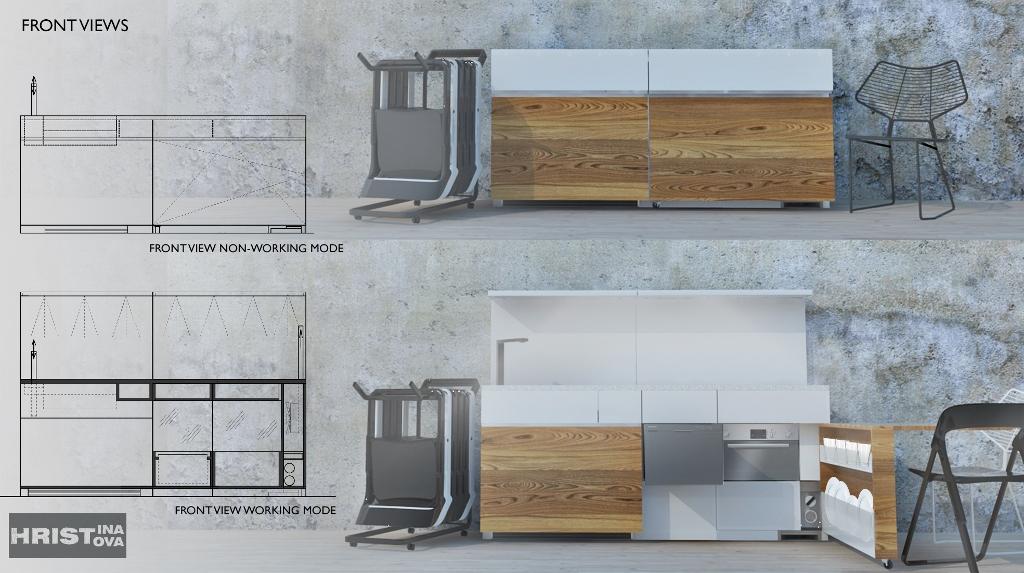 Micro Kitchen Part 37