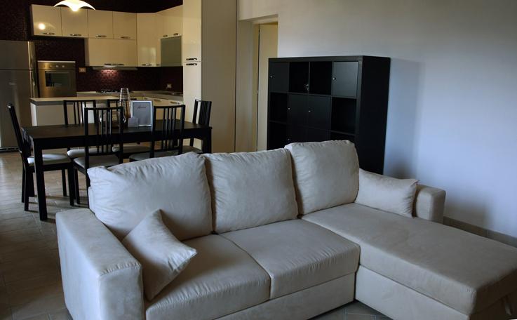 disegno » cucine soggiorno unico ambiente piccolo - ispirazioni ... - Cucina E Soggiorno Unico Ambiente Piccolo