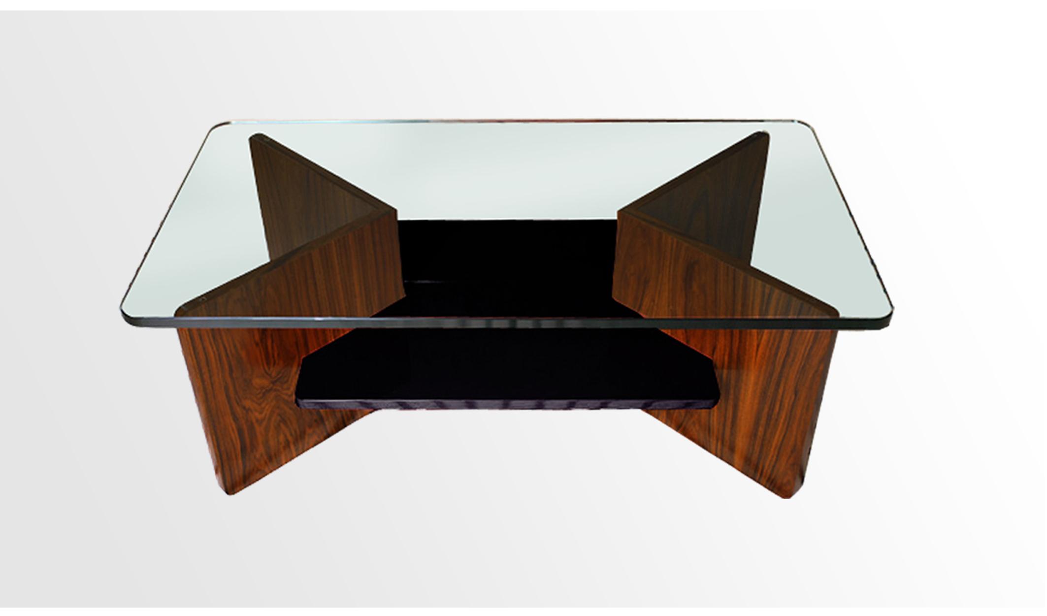 Art deco coffee table for Art deco coffee table