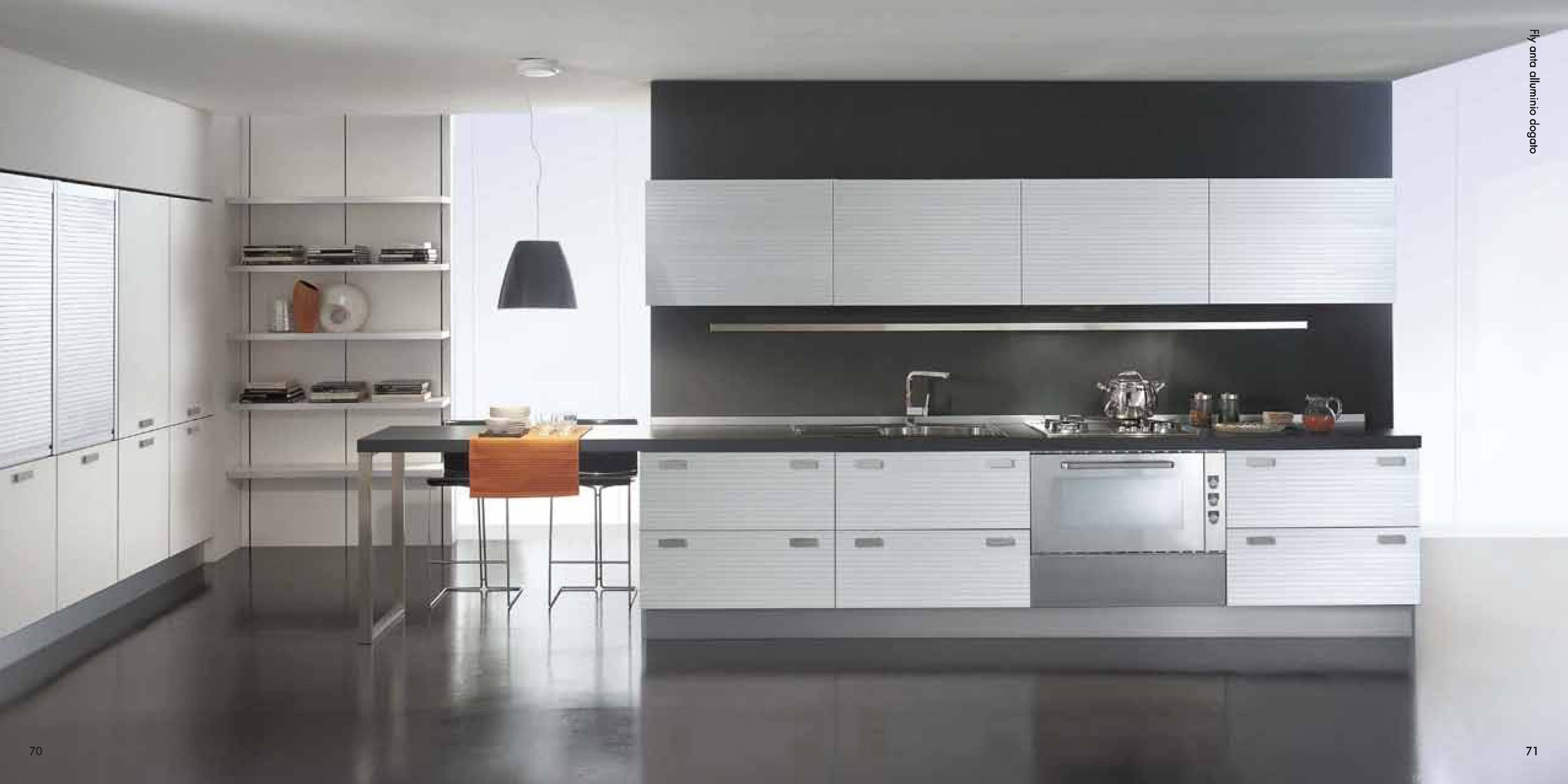 Arredamento cucina lombardia provincia di como for Arredo cucina design