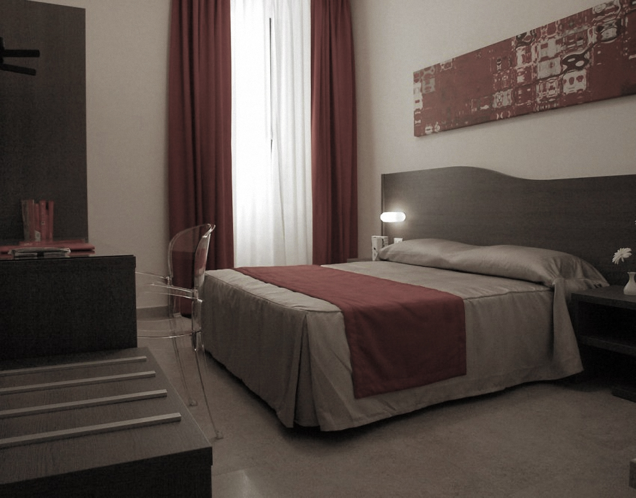 Arredamento Bed Breakfast A La Spezia