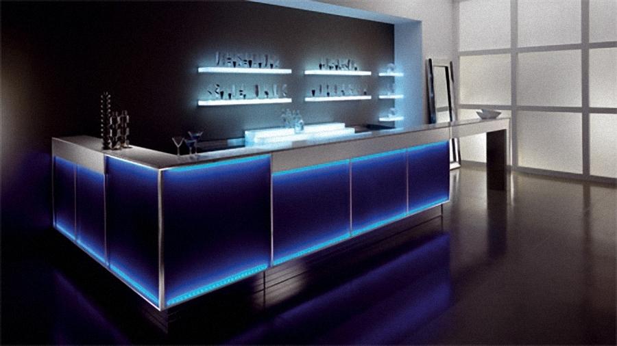 Arredamento bar for Arredamento hotel liguria