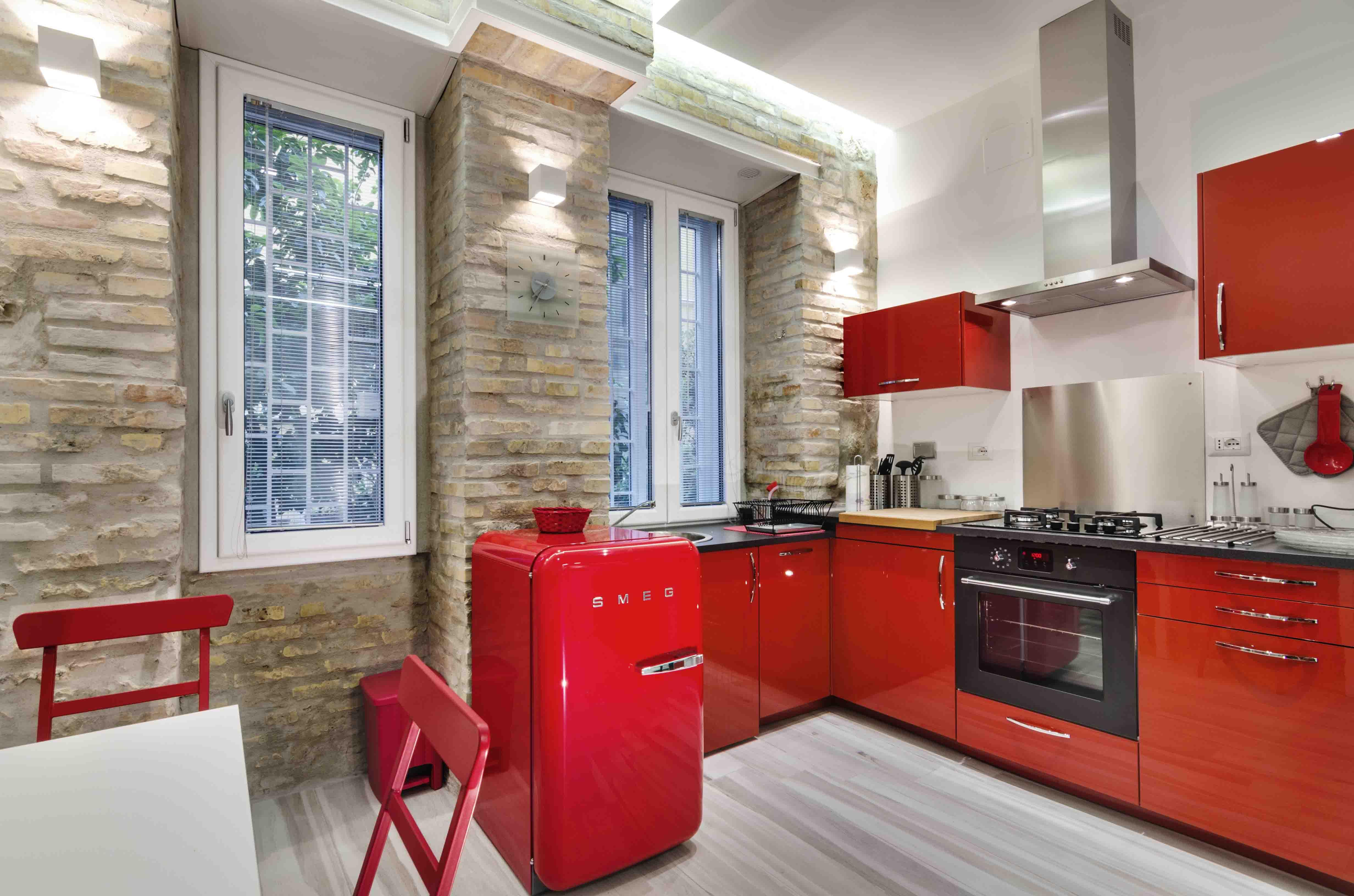 Balduina - Arredare casa moderna piccola ...