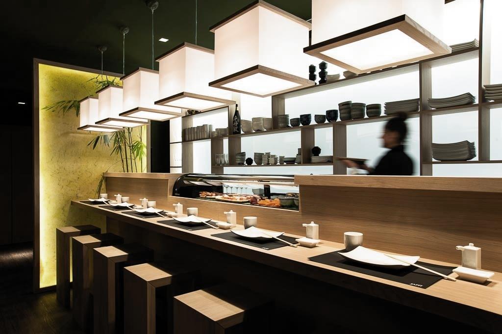 Japit sushi bar