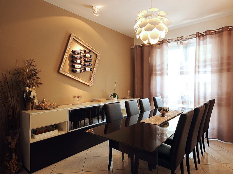 Arredo soggiorno for Salotto e sala da pranzo