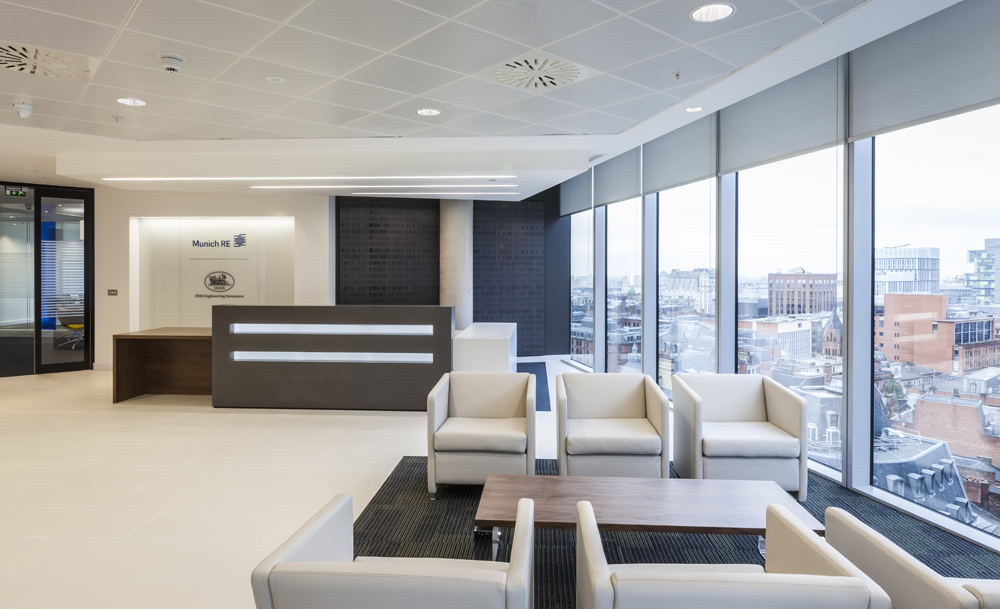 hsb engineering offices manchester