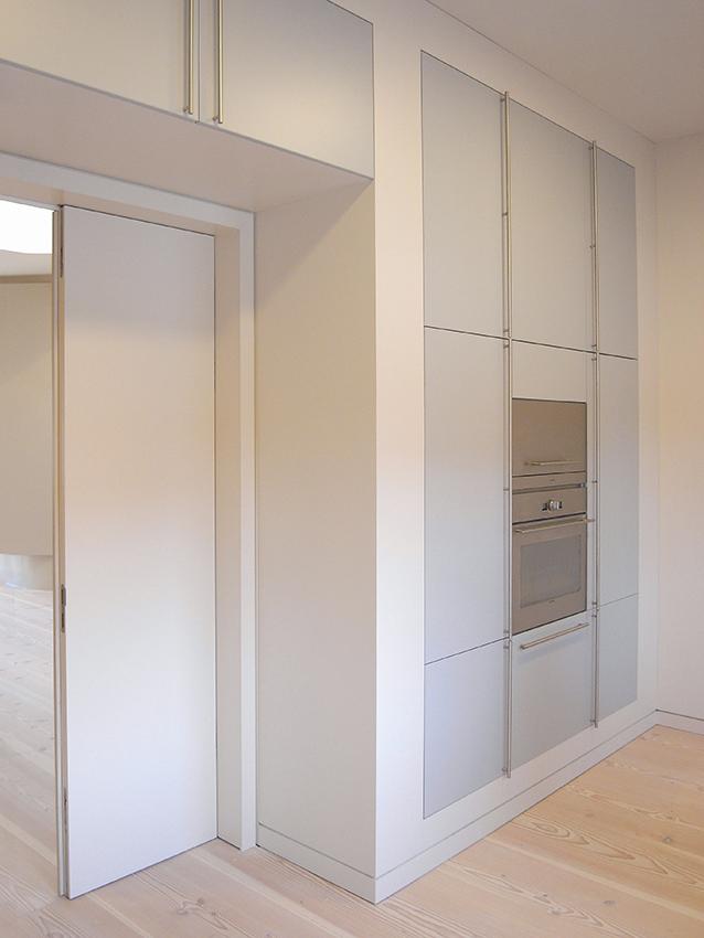 Corridor for Corridor kitchen