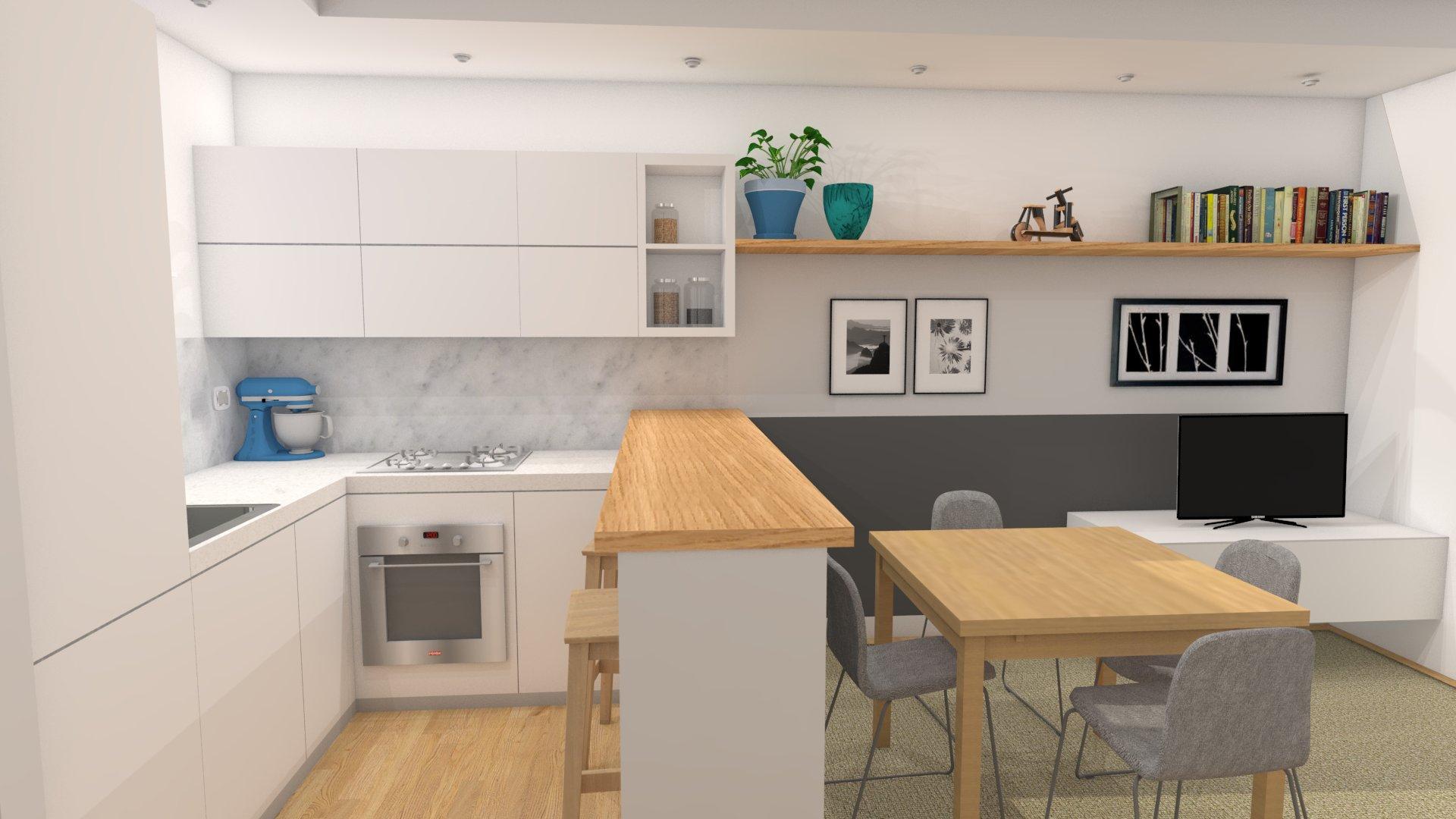 Piccolo soggiorno - small living