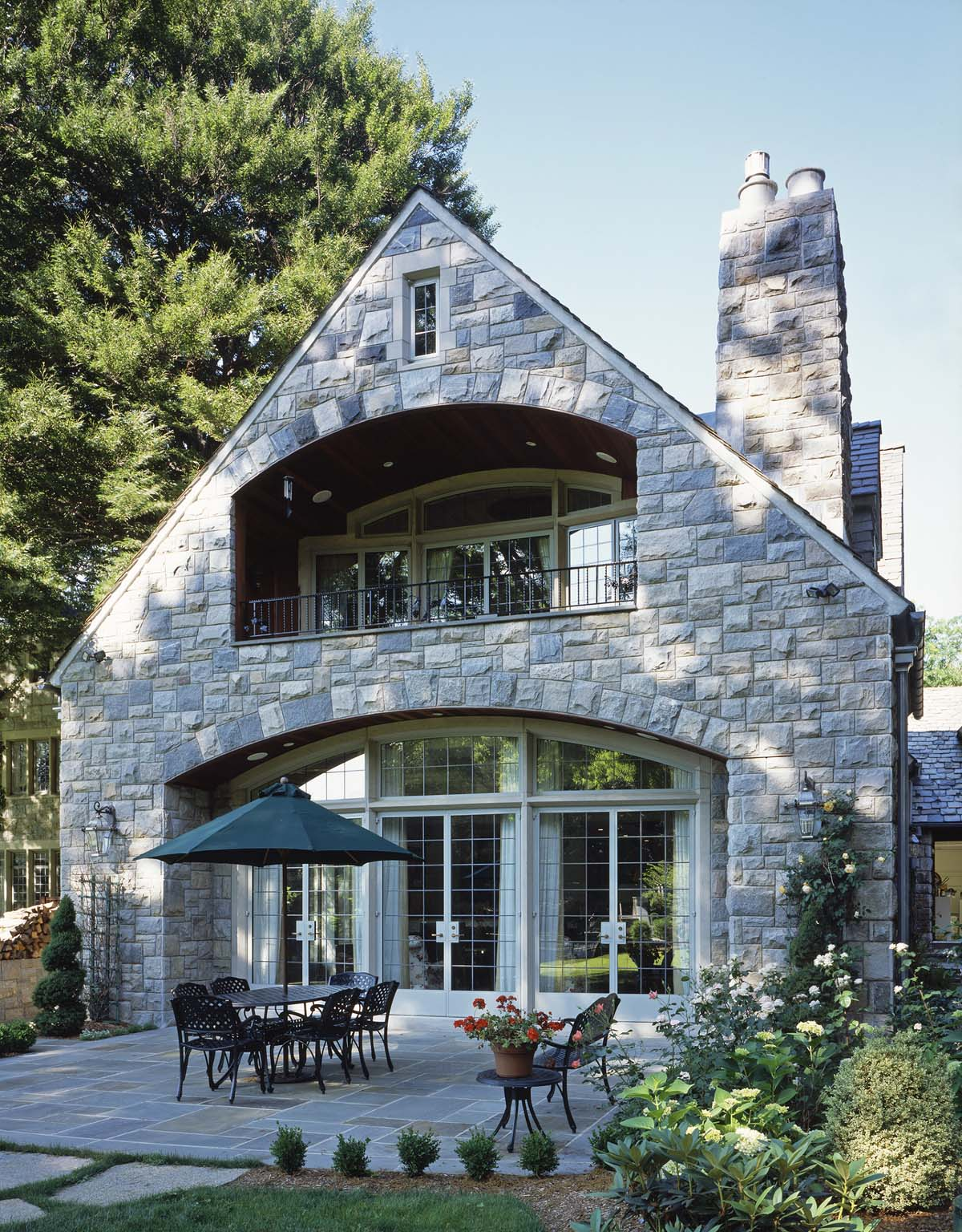 Stoneleigh Residence