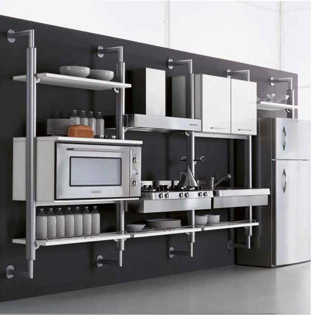 Cucine Componibili Como.Arredamento Cucina Lombardia Provincia Di Como