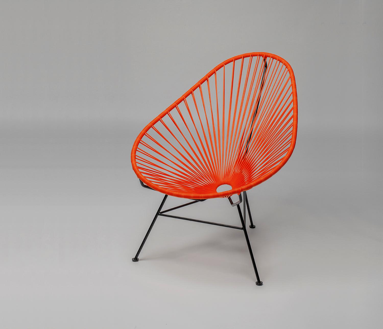 Acapulco Chair by Narddecor