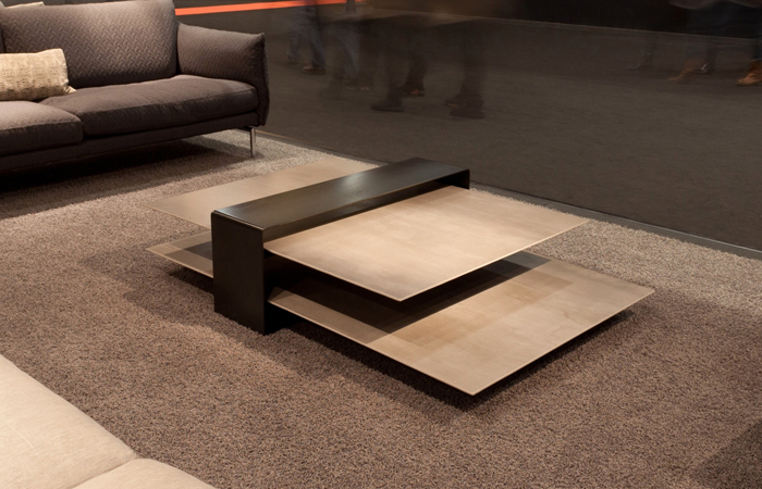 anello. Black Bedroom Furniture Sets. Home Design Ideas