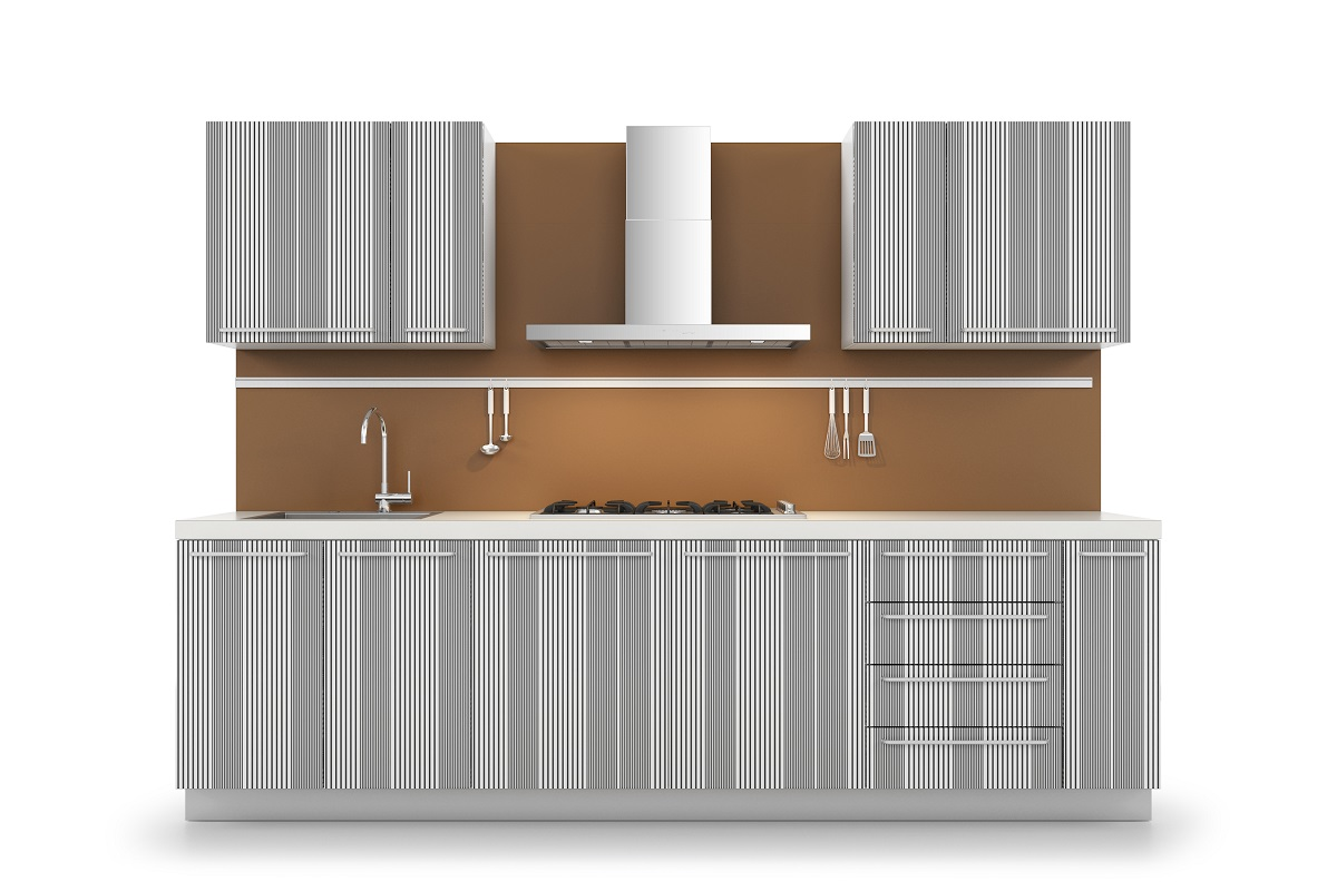 Arredamento cucina velve kitchen for Cucina arredamento