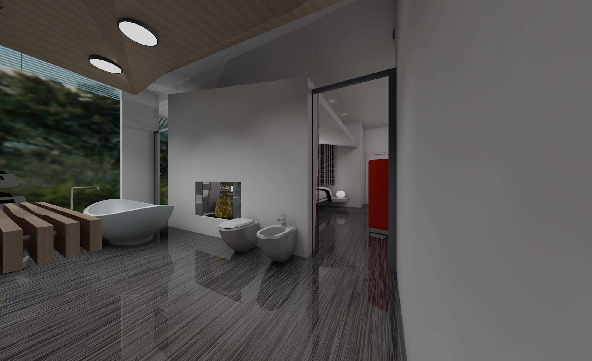 Arredamento casa idee e tendenze di arredamento for Hotel design studio
