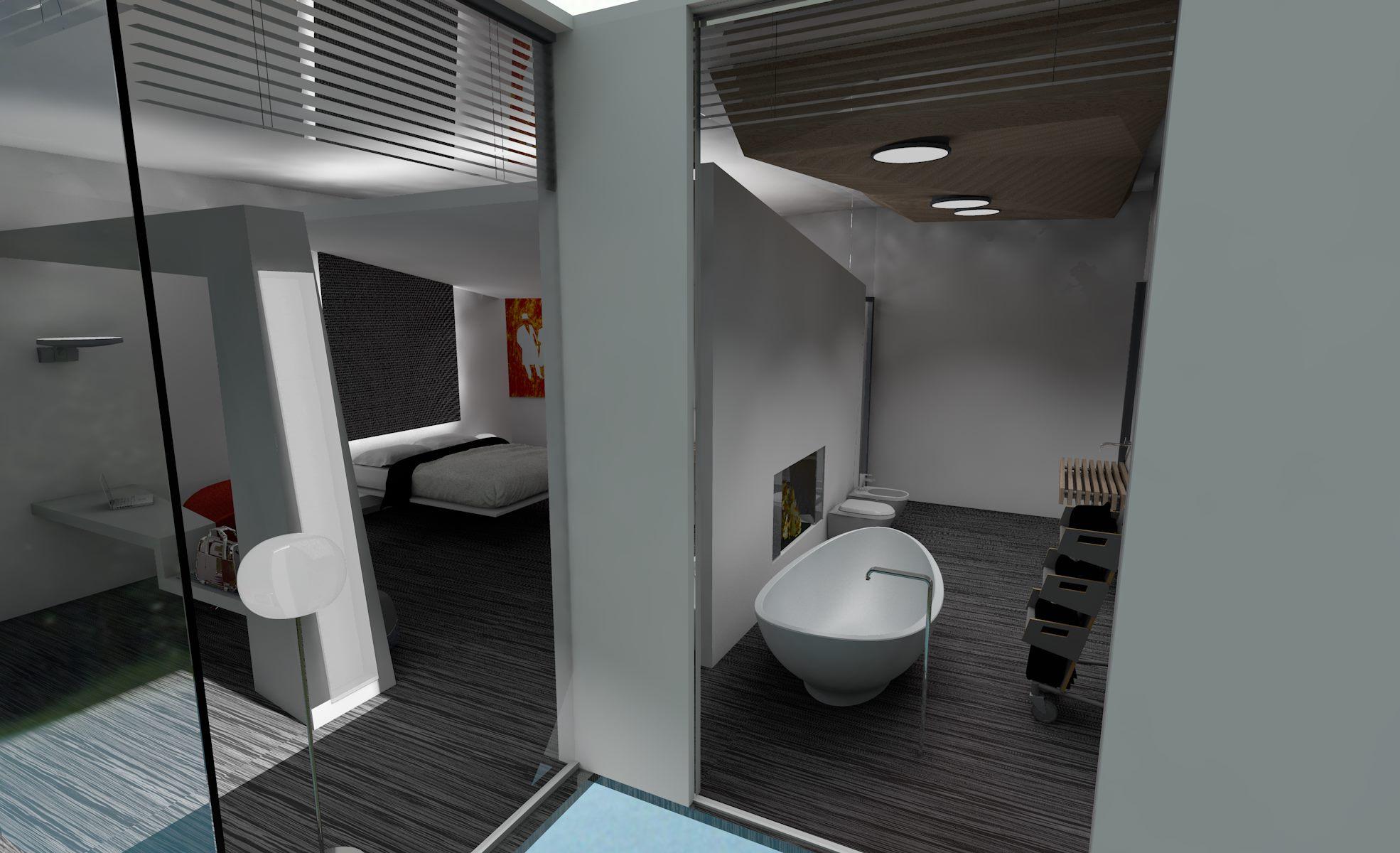 Arredamento casa idee e tendenze di arredamento for Arredo bagno hotel