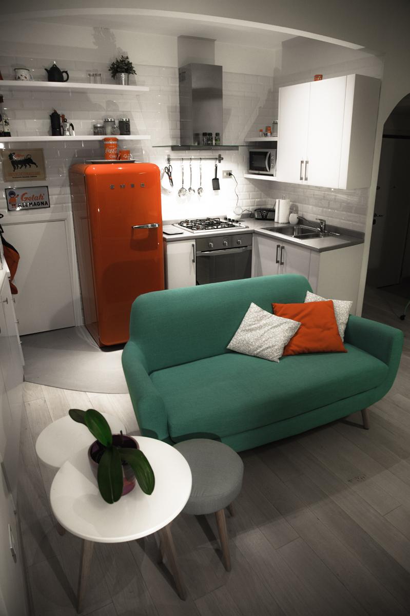 Casa privata roma cassia for Casa design roma