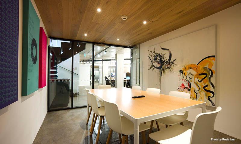 Rosie lee for Interior design agency london