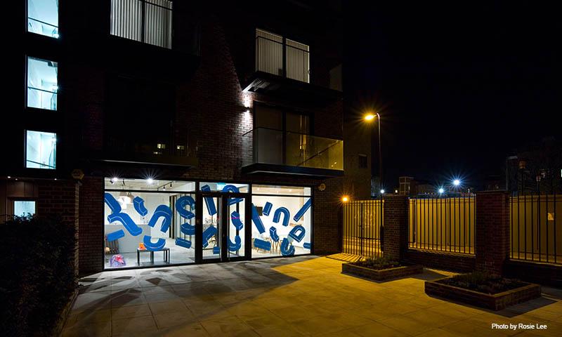 Rosie lee for Interior design pr agency london