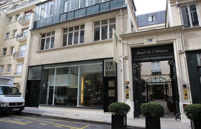 haussmannian flat renewal paris by tnt architecture. Black Bedroom Furniture Sets. Home Design Ideas