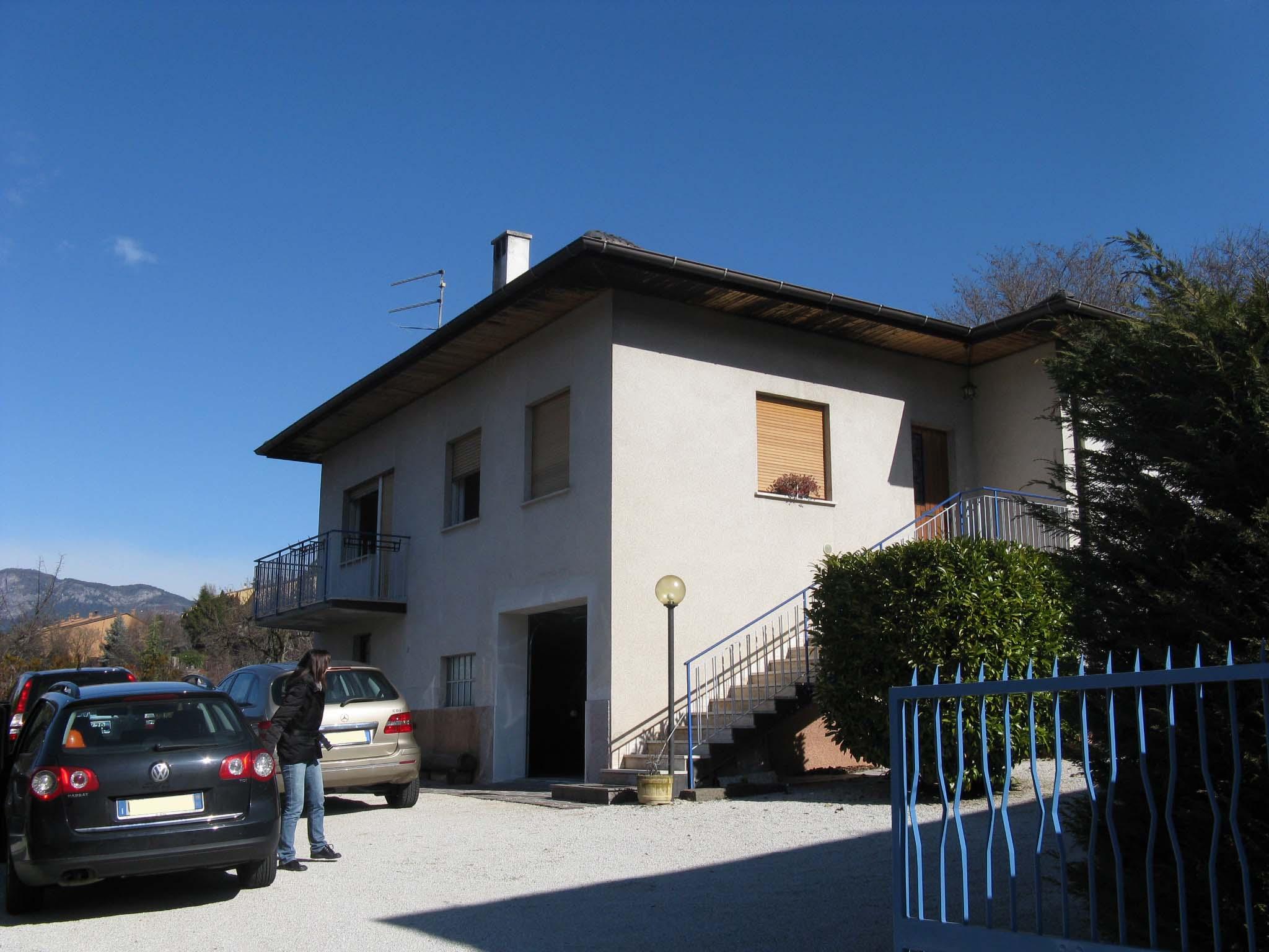 ristrutturazione casa indipendente