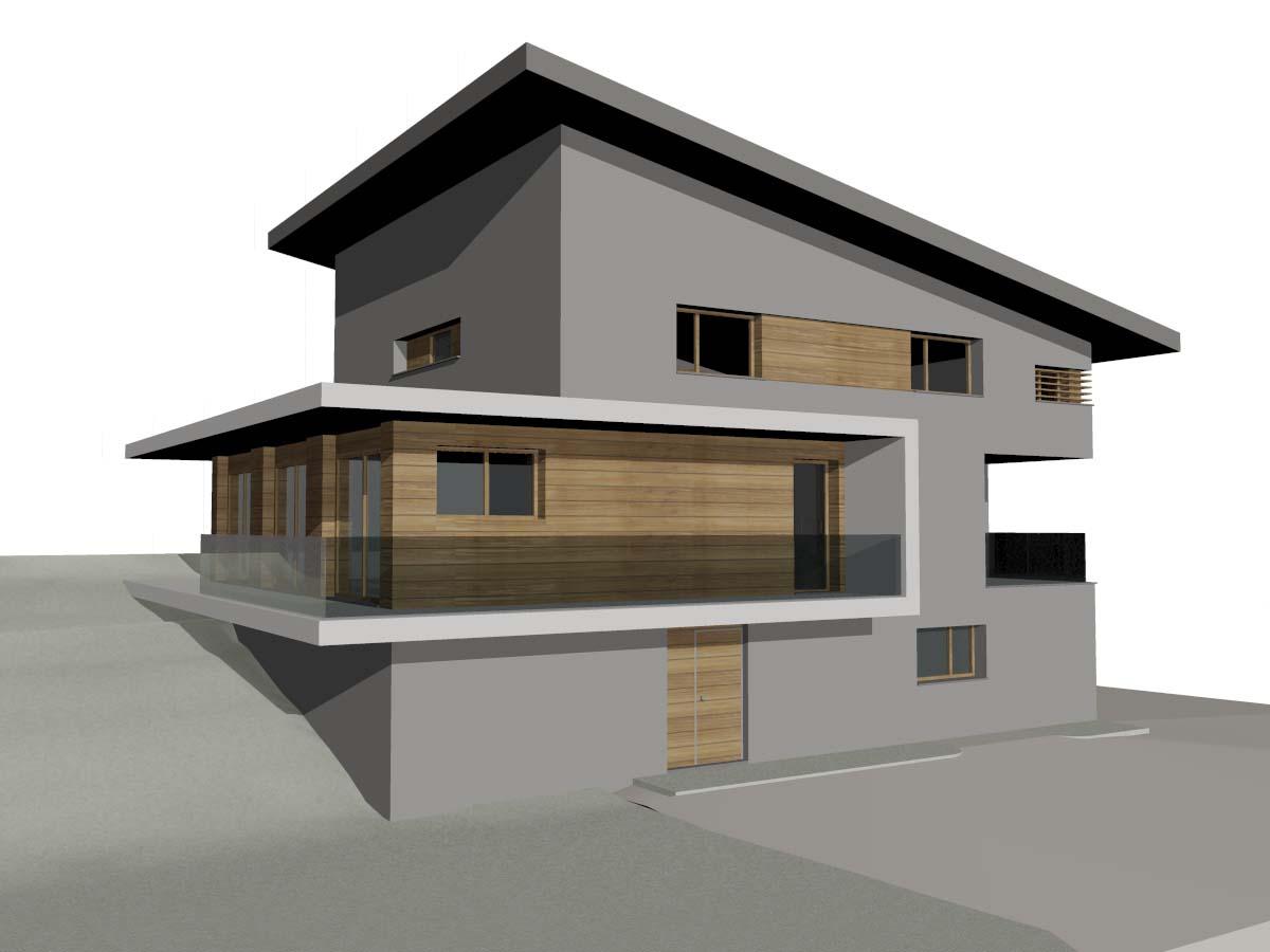 Ristrutturazione casa indipendente for Progetto casa ristrutturazione