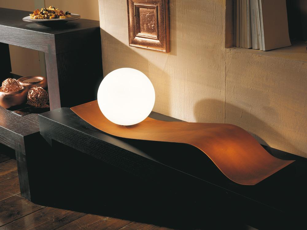 wave collezione di lampade per interni
