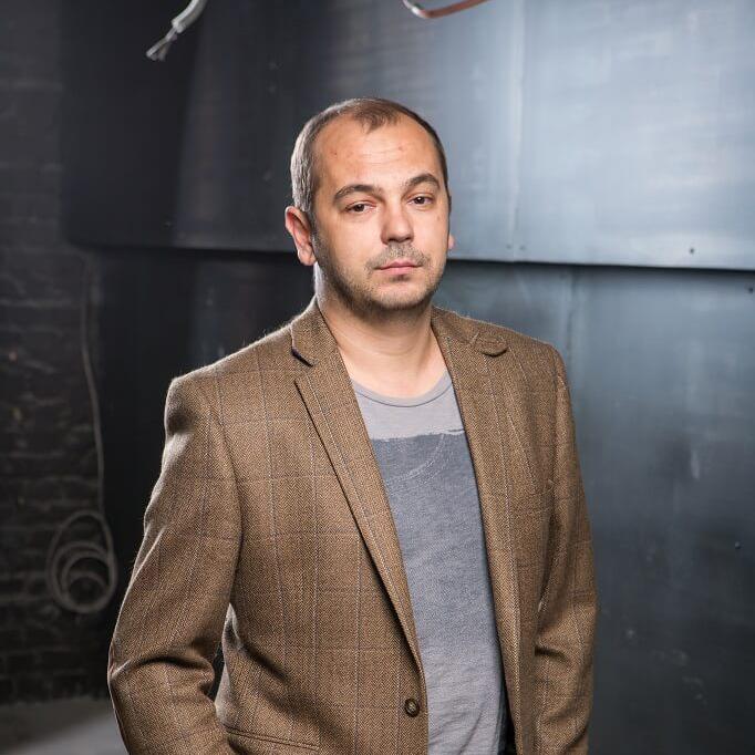 TID встречает Владимира Непийводу: человека с множеством интересов